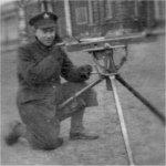 Photo 2 of David Airel Murphy– Photo 2 of Military Training