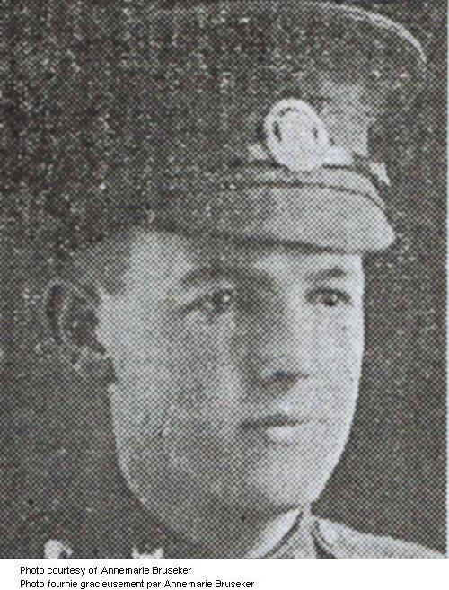 Photo of Karl Fletcher Murray