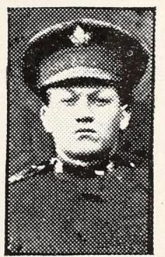 Photo of ERNEST DWYER NEWTON