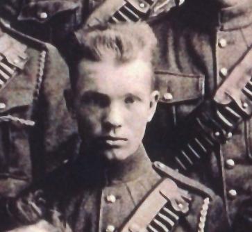 Photo of Ernest Laverne Aitchison