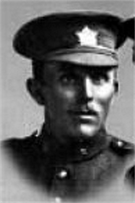 Photo of Hubert Tuck