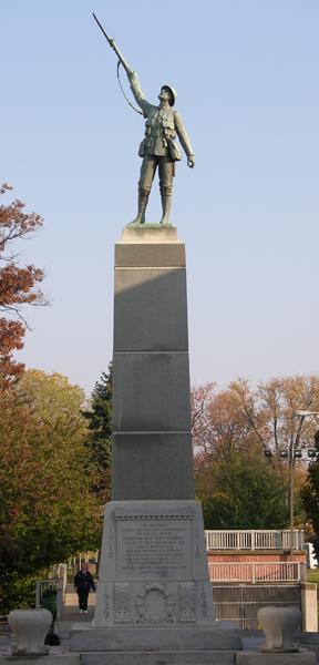 Chatham War Memorial
