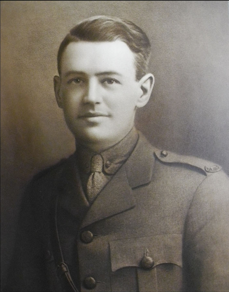 Photo of CECIL JOHNSTONE BOVAIRD