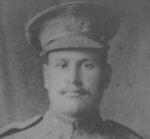 Photo of William Garrah