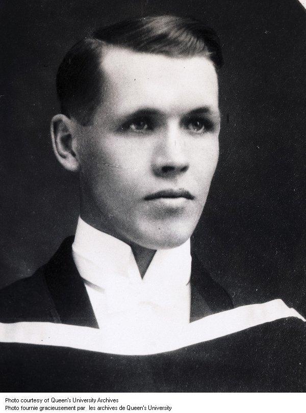 Photo of John Carmichael
