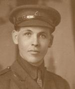 Photo of John Carmichael– John Carmichael, Doctor, 8th Field Ambulance
