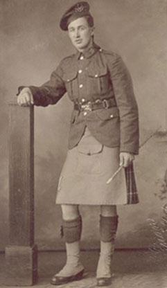 Photo of Alexander Cook