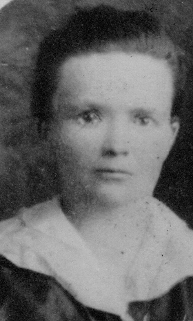 Photo of Léodia Lemire