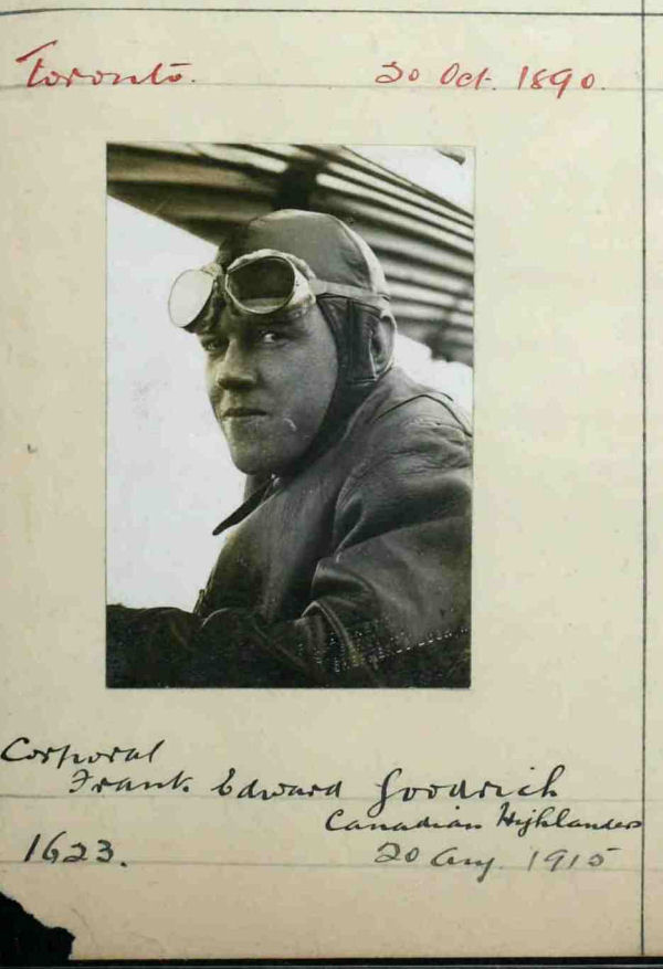 Photo of Frank Goodrich