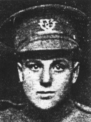 Photo of Joseph Poirier