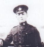 Photo of Arthur Boutilier
