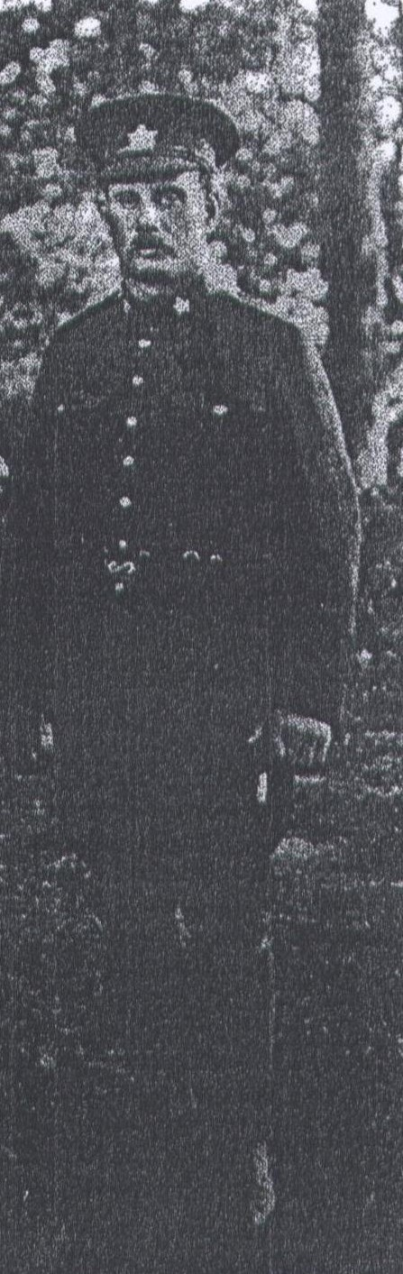 Photo of Alfred Brown