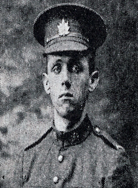 Photo of Henry Douse
