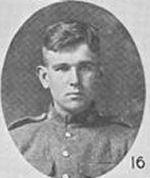 Photo of Reginald Clarence Parmiter