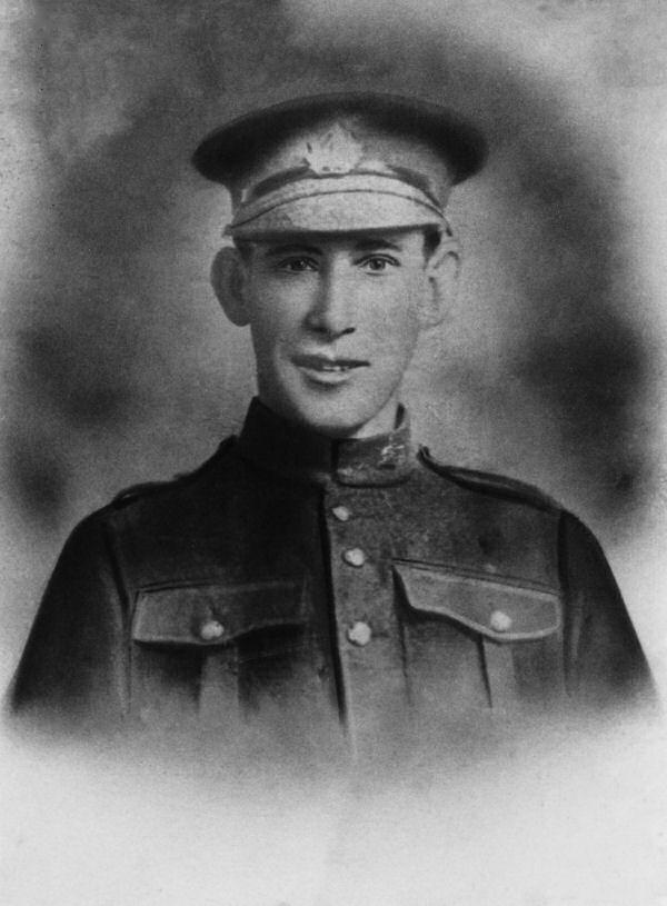 Photo of Arthur Thompson