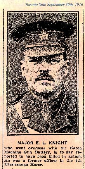 Photo of Edward Lewin Knight