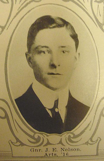 Photo of John Nelson