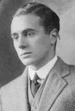 Photo of James William Williams– James William Williams (Quebec City 1888 - The Somme 1916)