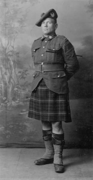 Photo of Walter Ross