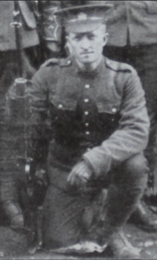 Photo of HERBERT ALEXANDER CHILTON