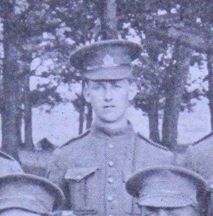 Photo of Frank Batchelor