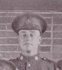 Photo of Arthur Thorne MM