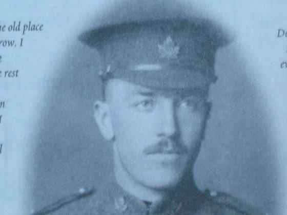 Photo of William Barnes