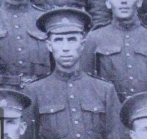 Photo of Alexander Blair