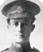 Photo of John Branion