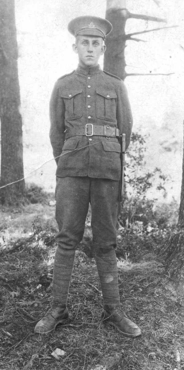Photo of Charles Hartin