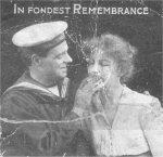 Postcard– Postcard sent home by Charles Hartin