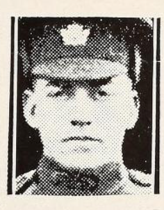 Photo of JOHN ARTHUR SHEA– Photo from the National Memorial Album of Canadian Heroes c.1919. Submitted for the project, Operation: Picture Me.