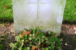 """Epitaph– Epitaph:  """"He gave his life for King and Country"""""""