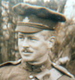 Photo of John McClelland Adie– Lt. John McClelland Adie
