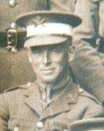 Photo of John McClelland Adie– Officer Training Photo