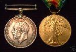 Médailles – medal
