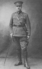 Photo of James Lloyd Evans– James Lloyd Evans