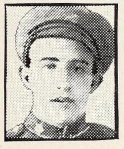 Photo of ROBERT GRENVILLE BROOKS