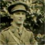Photo of Arthur Traherne  Rickards– Captain Arthur Traherne  Rickards Royal Flying Corps  KIA Sept. 13th 1917