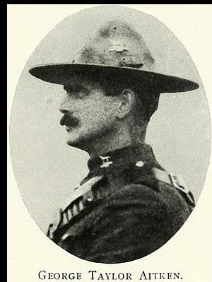 Photo of George Taylor Aitken