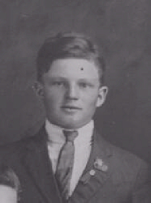 Photo of Eddison G. Boyce
