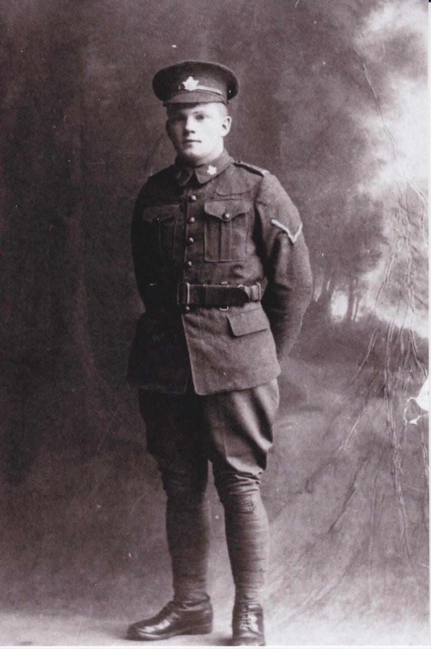 Photo of EDDISON BOYCE