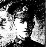 Newspaper Clipping 2– From the Renfrew Mercury for 25 October 1918.