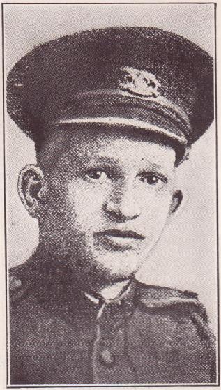 Photo of Sigurdur John Eiriksson