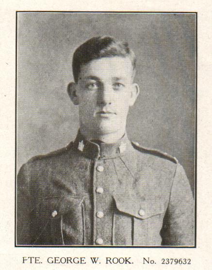 Photo of George Willis Rooke