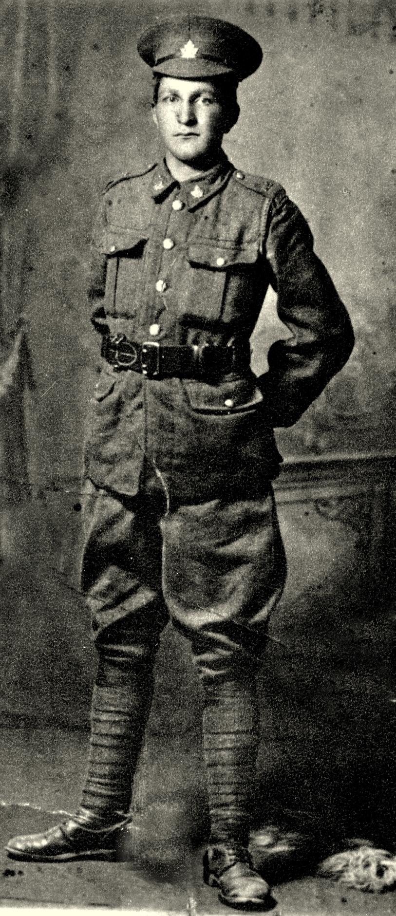 Photo of Louis Toney– Photo courtesy of Dr. John Joe Sark LLD