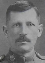 Photo of Edgar Coleman– Pte E Coleman as pictured in the December 1918 edition of The Christmas Echo published in London Ontario  -- And in the Morning
