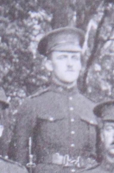 Photo of Charles Hamilton