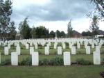 Cemetery– Albert Communal Cemetery Extension