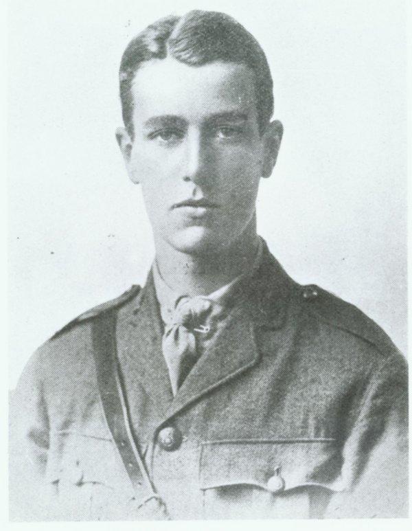 Photo of Charles Blair Wilson